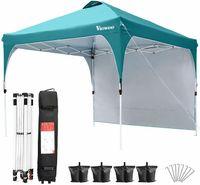 """10'x10 """"التجاري المنبثقة خيمة مظلة ماء حزب حفل زفاف الزفاف شرفة"""