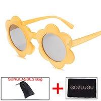 Blume Kinder Sonnenbrille Mädchen Boby Sonnenbrille Sommer Strand Kinder Eyewear Party Brillen Gafas de Sol Uv400