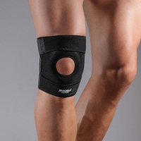 Elbow & Knee Pads Outdoor Sport Sports Compression Basketball Running Climbing Riding Safety Protective Gear