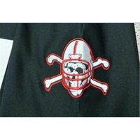 Custom 009, giovani, donne, bambino, bambino, nebraska Cornhuskers personalizzato qualsiasi nome e numero qualsiasi taglia cucita maglia universitaria di alta qualità