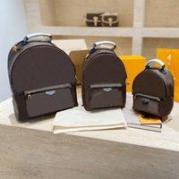 Frauen doppelte Umhängetasche modische beiläufige geneigte Span-Taschen mit drei Größen von Messenger Pack Handtasche