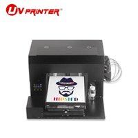 다기능 용 UV 프린터 가벼운 / 가죽 / TPU / 금속 / 실리콘 / 의류 인쇄 프린터 사용