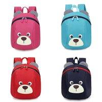배낭 패션 유아 아기 아이들 만화 동물 유치원 사전 학교 어깨 가방