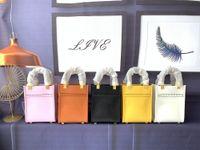 2021 Women Designer top ff bags Womens Tote handbags Fashion Style Luxury bag Pu Leather High Quality handbag wholesale Wallets