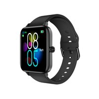 Cubot C7 Smart Watch with IP68 Waterproof Heart Rate Monitor Fitness For Android and IOS Sport Smartwatch