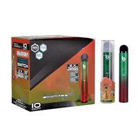 High Quality 2in1 Bang Switch XXtra Pro Max Electronic Cigarettes Disposable Vape Pen 2000 Puffs XXL Vapor Pod Portable Vaporizer pens