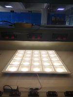 Dimmbare rahmenlose 40W LED-Panel-Licht