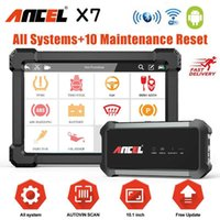 Bluetooth OBD2 Car Diagnostic Tool Full System Code Reader DPF EPB Oil Reset Injector Coding OBD 2 Automotive Scanner Tools