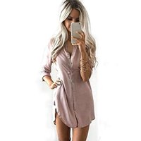 Women's Blouses & Shirts Women Blusas Autumn Fashion Long Sleeve Blouse For Woman Chiffion Tops Casual Feminina Mujer Tunic