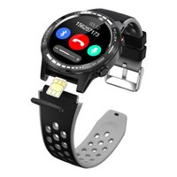 M7S بلوتوث دعوة ووتش دعم بطاقة sim الساعات الذكية مع gps مقياس الارتفاع بارومتر البوصلة القلب معدل اللياقة البدنية المقتفي smartwatch الروبوت ios
