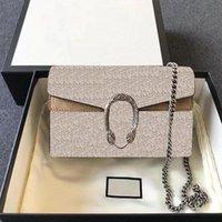3A 탑 Luxurys 디자이너 미니 패션 가방 정품 가죽 여성 어깨 가방 편지 핸드백 변경 지갑 클래식 여성 크로스 바디 저녁 가방 상자