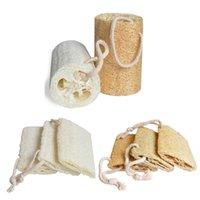 Cepillo de limpieza de la cocina de la ducha de la ducha del baño de la esponja de la esponja de la esponja de la esponja de 4 pulgadas