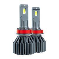 S10 H1 H7 LED Lampadine Lampadine Auto Lampadine Auto H8 / H9 / H11 9005 / HB3 / H10 9005 / HB3 / H10 6500K 60W 9-30V Auto HeadLamps Chip COB SUPER Luminosità