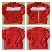 1982 تايلاند نوعية رياضية راش الركض الدعاوى جونستون والش ريترو لكرة القدم جيرسي خمر كرة القدم قميص المنزل الأحمر التدريب ارتداء سترة
