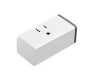 Sonoff S31 US 15A Mini Wifi Smart Socket Plug Home Power Consumption Measure Monitor Energy Usage App Remote IFTTT Control with Alexa