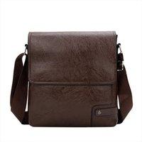 مكتب حقائب الكتف حمل رجل الأعمال قطري الصليب حقيبة حقيبة بلون لون الكلاسيكية حقيبة كمبيوتر محمول