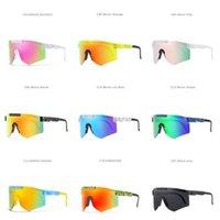 Serin Ayna Polarize Güneş Gözlüğü Erkekler TR90 Anti Dirençli Güvenlik Gözlüğü Kadınlar Ücretsiz Kutusu INBEL ile Aşırı Gezinme