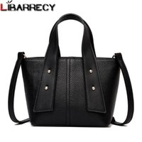 Shoulder Bags Fashion Designer Genuine Leather Ladies Handbags Solid Color Luxury Women Bag Multifunctional Messenger Travel