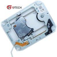 SyyTech Oyunu Yedek Onarım KEM - 450DAA Bluray Mekanizması Lazer Lens PS3 için Optik Blok