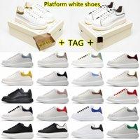 alexander McQueen mcqueens sneakers men women baskets flats mcqueen mqueen espadrille espadrilles oversized sneakers platform shoes