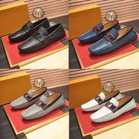 부드러운 럭셔리 남자를위한 고품질 공식 드레스 신발 정품 지적 발가락 망 디자이너 비즈니스 옥스포드 캐주얼 Shoess 크기 45