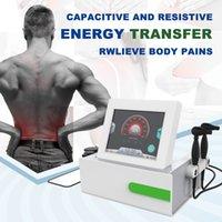 HONKAY Technology Professional CET Ret RF Machine per la pelle che serra il sollievo dal dolore Tecar