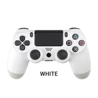 PS4 controller Contact the seller for detailed pictures Wireless Bluetooth Gamepad Joystick Controllers Gamepads Game console accessory handle with logo in stock