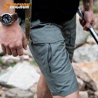 Outils d'usine Brand Jeans et pantalons Chrome / Coeurs Shorts d'alpinisme S. Archon Traiter en plein air Tactique Étanche Étanche Multi Poche A
