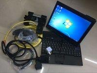 ل bmw icom next a b c الجديد من أداة التشخيص A3 مع برنامج X201T 8G I7 Laptop 03/2021 Super 720GB SSD جاهز للاستخدام