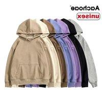 Aachoae Women Pair Hoodies Fleece 100% Cato Training suit Sport Sweatshirt 2020 Winter Japanese Casual Loose Jumper