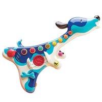 Beagle B. Toys Hound Small Dog Guitar BX1166