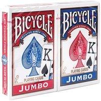 Amor Magic Bicycle Card Games Poker Old Flower Cut Practice Solitaire Magics Props Toys die kan worden gespeeld op elke leeftijd versterken Berekeningsvermogen en moed
