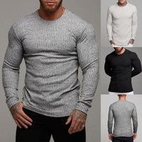 Fashion Men Warm Turtleneck Mens Sweaters Slim Fit Pullover Classic Sweter Knitwear Pull Homme Muscle Tops Men's T-Shirts