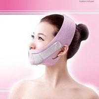 Chaves faciais faciais fina cinto máscara de máscara de saúde respirável tamanho médio de código médio e característica flexível