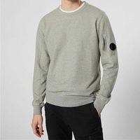 Мужская толстовка осенью круглые шеи британский стиль толстовки толстовки повседневная простая пуловер свитер азиатский размер