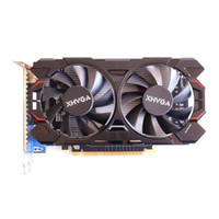 Graphics Cards 1pc Video Card Geforce Gtx1050 2gb Max Dpi 7680*4320 With Cooling Fan GDDR5 128 Bit For Computer PC