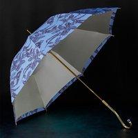 Umbrellas Uv Protection Luxury Umbrella Long Handle Large Windproof Business Adult Sombrilla Playa Household Merchandises BD50UU