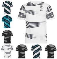 2021 2022 FIJI rugby jersey 21 22 home away seven 7s top Alternate 15's size S-5XL shirt