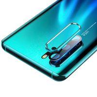 PCS Capa Plena Câmera Câmera Protetor de Liga de Titânio Guarda Ultra Fina Acessórios Tela Filme Clear para Huawei P30 Pro Cell Phone Protec