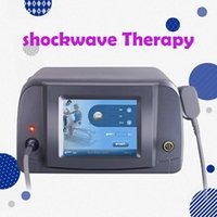High Quality Shockwave Therapy Wave Machine Slimming Weight Loss Pain Relief ED Erectile Dysfunction Treatment Electric Massagers