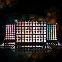 Eye Shadow 88 Color Matte Easy Makeup Eyeshadow Palette Wholesale Private Label Custom Logo