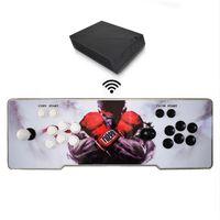 باندورا 5 ثانية 6 ثانية يمكن تخزين 1299 1388 لعبة اللاسلكية الممرات لعبة مربع 2 لاعب عصا التحكم تحكم صفر تأخير للأطفال لعبة آلة وحدة