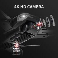 Coolstuff Professionaldrone 4K HD كاميرا الرحلة 4-Axis بدون طيار مع هايت طوي بدون طيار UAV كوادكوبتر