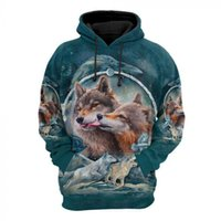 3D Couple Sweatshirt Colorful Tiger men printed hoodie visual impact party top punk goth round neck high quality American sweater hoodie