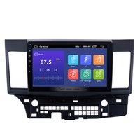Per Mitsubishi Lancer-EX 2008 2009 2010 2011 2012 2013 2014 2015 Android 10 10.1 pollici Auto DVD GPS Audio Player Multimedia