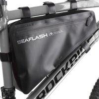 النيببولر كبير الدراجة مثلث حقيبة دراجة الإطار أنبوب الأمامي حقيبة ماء الدراجات حقيبة pannier ebike أداة ccessories xl