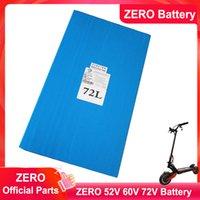 Oryginalny Zero zapasowy 18650 bateria litowa do skutery elektrycznego Zero 10x 11x bateria zero 52V 60V 72V bateria litowa