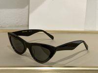 Yeni En Kaliteli 40019 Erkek Güneş Erkekler Güneş Gözlükleri Kadın Güneş Gözlüğü Moda Stil Gözler Gafas De Sol Lunettes de Soleil Kutusu ile Korur
