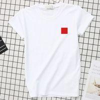 2020 new Summer fashion Designer T Shirts For Men Tops Luxury Letter Embroidery T Shirt Mens Women Clothing Short Sleeved Tshirt Men Tees#85