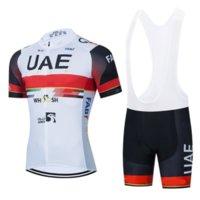 2021 دولة الإمارات العربية المتحدة الدراجات فريق جيرسي 20D الدراجة السراويل ارتداء دعوى روبا ciclismo الرجال الصيف سريعة الجافة دراجة ركوب الدراجة مايوه السراويل